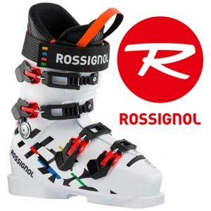 【超特価】ROSSIGNOL ロシニョール 2021 HERO WORLD CUP 90 SC 20-21 NEWモデル WHITE|factory-are