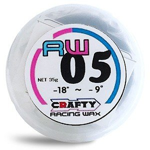 CRAFTY RACING WAX RW05|factory-are