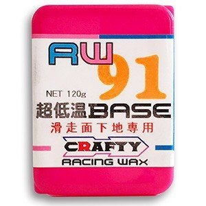 CRAFTY RACING WAX RW91 超低温BACE|factory-are