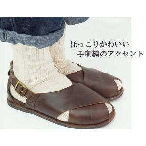 【送料無料】Diu ディウ 1540 | 本革 クロスレザーサンダル 革靴 レディース|factorytocloset|05