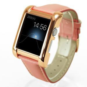 当店はファクトロン直営店です。  ■初代Apple Watch 38mm専用ケース ■本体・部品:サ...