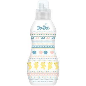 ファーファ 洗剤・柔軟剤用デザイン空ボトル fafa-online