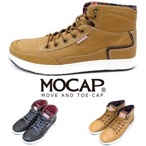 安全靴 スニーカー セーフティーシューズ 軽作業 靴 JSAA-A種 CPM246S ハイカット 鉄芯 鉄板 メンズ|fairstone