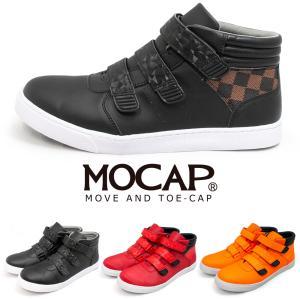 安全靴 メンズ スニーカー 鉄芯 ベルクロ ハイカット 紳士靴 白 黒 赤 オレンジ cpm362|fairstone