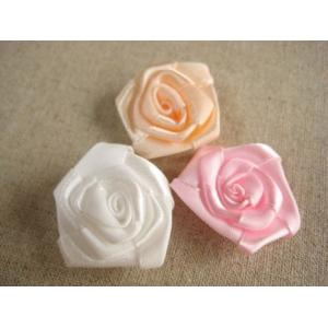 ビックサイズ!巻き薔薇|fairy-lace