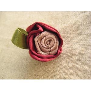 巻き薔薇(キャサリンローズ)|fairy-lace
