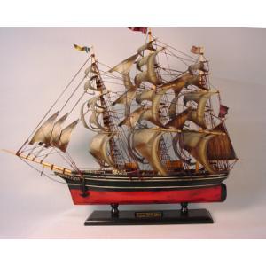 帆船模型 モデルシップ 完成品 NO221 カティサーク|fairy-land