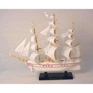 帆船模型 モデルシップ 完成品 NO231 フライングクロード|fairy-land