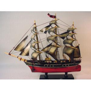 帆船模型 モデルシップ 完成品 NO236 フライングクロード|fairy-land