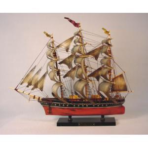 帆船模型 モデルシップ 完成品 NO238 カティサーク|fairy-land