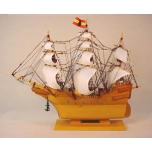 帆船模型 モデルシップ 完成品 NO247 スパニッシュガリオン|fairy-land