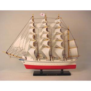 帆船模型 モデルシップ 完成品 NO253 新日本丸|fairy-land