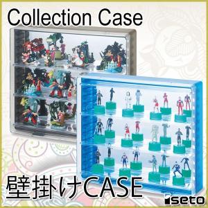 コレクションケース フィギュアケース ミニカーケース ディスプレイケース K606 材質:本体・クリ...