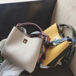 バッグ レディース きれいめ 韓国風 通勤バッグ かばん 手提げバッグ ショルダーバッグ 斜めがけバッグ オシャレ 大きいサイズ 2色|fairyhouse0000