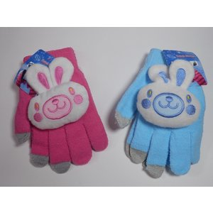fa13ed1354eabf うさぎ 手袋(レディース手袋)の商品一覧|ファッション 通販 - Yahoo ...