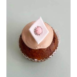 マーブル カップケーキ ジュエル faitenbonbons