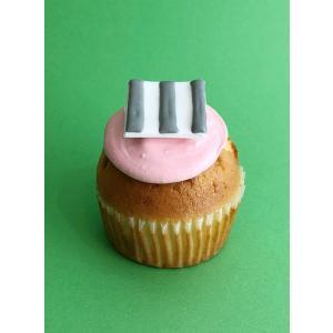 シーズンカップケーキ  ストライプ|faitenbonbons