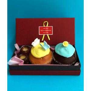 焼き菓子セットミニギフトボックス|faitenbonbons