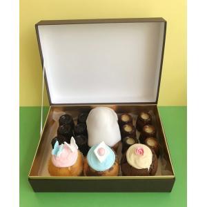 焼き菓子セットギフトボックス|faitenbonbons