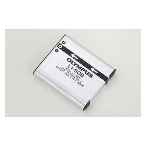 オリンパス リチウムイオン充電池 LI-50B|faith-mob