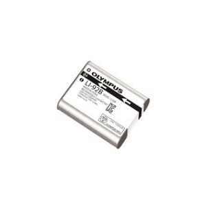 オリンパス リチウムイオン充電池 LI-92B|faith-mob