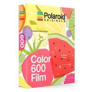 ポラロイド カラーフィルム 600 サマーフルーツ faith-mob