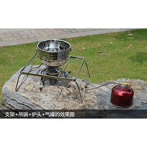 ANR キャンプ アウトドア BBQ 用 五徳 US-900 上面積ゆったり ダッジオーブン コンパ...