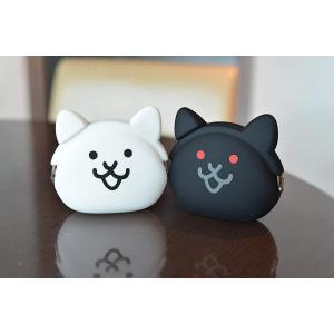 【にゃんこ大戦争】mimi POCHI ネコ(黒)