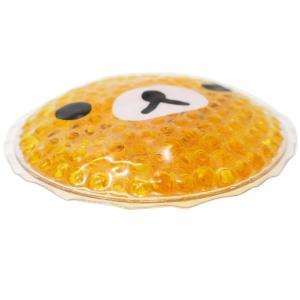 リラックマ[ランチ雑貨]つぶつぶ保冷剤/Rilakkuma サンエックス