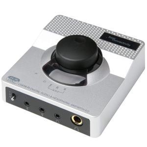 TSdrena ハイレゾ対応 USB-DAC ヘッドフォンアンプ HAM-UDAA2