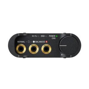 ソニー SONY ポータブルヘッドホンアンプ Bluetooth/USBオーディオ/バランス出力/ハ...