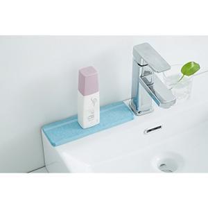 「Ryohan」珪藻土トレイ 石鹸置き 入浴用品トレイ 速乾 吸水性