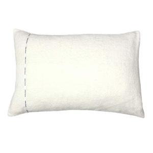 今治タオル 枕カバー イデゾラ パイルピローケース 45x90cm アイボリー