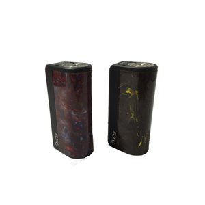 Hotcig DX75 Resin Version 【EVOLV DNA75搭載 】TC Box Mod 26650/18650 電子タバコ VAPE