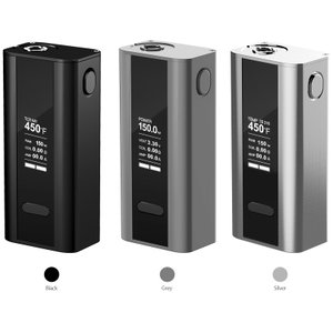 Joyetech 正規品 Cuboid TC 温度管理機能付き BOX MOD サブオーム対応バッテリー 電子タバコ VAPE