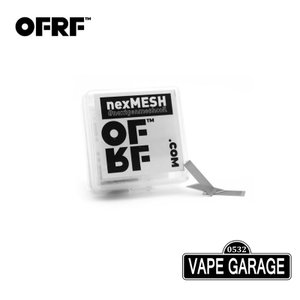 OFRF NexMesh Coil 10個入り メッシュコイル for Wotofo Profile...