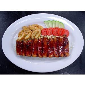 リブステーキ 食品サンプル|fakefoodjapan