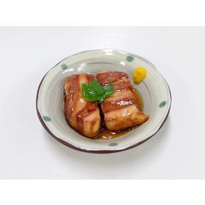 豚の角煮 食品サンプル fakefoodjapan