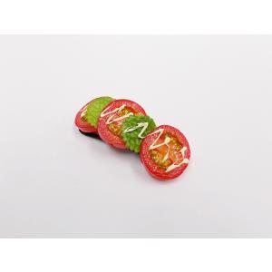 冷やしトマト スリーピン fakefoodjapan