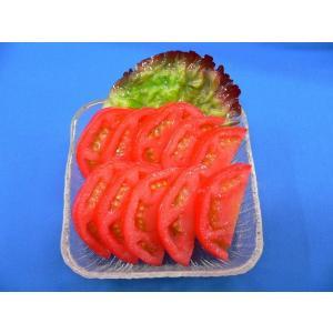 冷やしトマト 食品サンプル fakefoodjapan