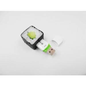 胡瓜巻き B USBメモリ 8GB|fakefoodjapan
