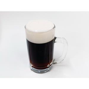 生ビール - 黒ビール 食品サンプル|fakefoodjapan