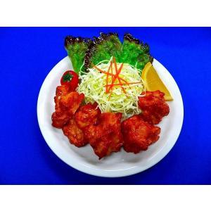 鶏唐揚 1 食品サンプル|fakefoodjapan