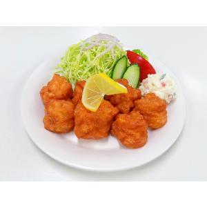 鶏唐揚 2 食品サンプル|fakefoodjapan
