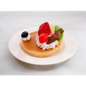 パンケーキ  スマホスタンド|fakefoodjapan