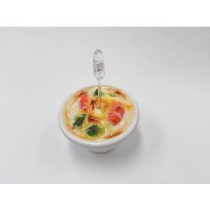 グラタン 食品サンプル|fakefoodjapan