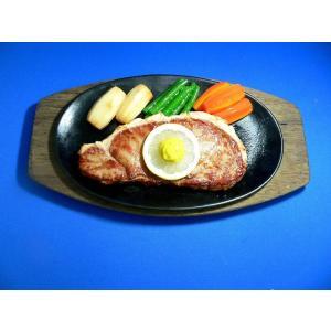 ビーフステーキ 食品サンプル|fakefoodjapan