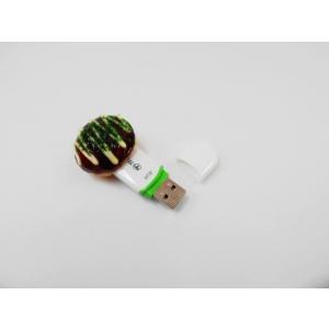 たこ焼き・マヨネーズ 小 USBメモリ 8GB|fakefoodjapan