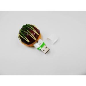 たこ焼き・マヨネーズ USBメモリ 8GB|fakefoodjapan