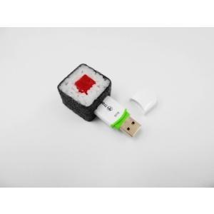 鉄火巻き B USBメモリ 8GB|fakefoodjapan